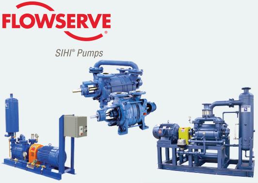DRN   Pumps   Flow Serve